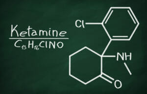 Ketamine Clinics and the Corporate Educate of Medication in California