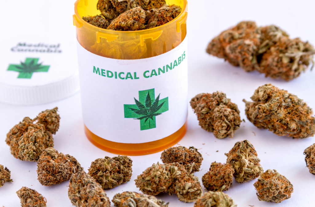 Unusual York's Marijuana Law and Taxation Act: What About Clinical Marijuana?!