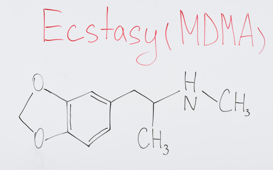 MDMA and the FDA Approval Assignment