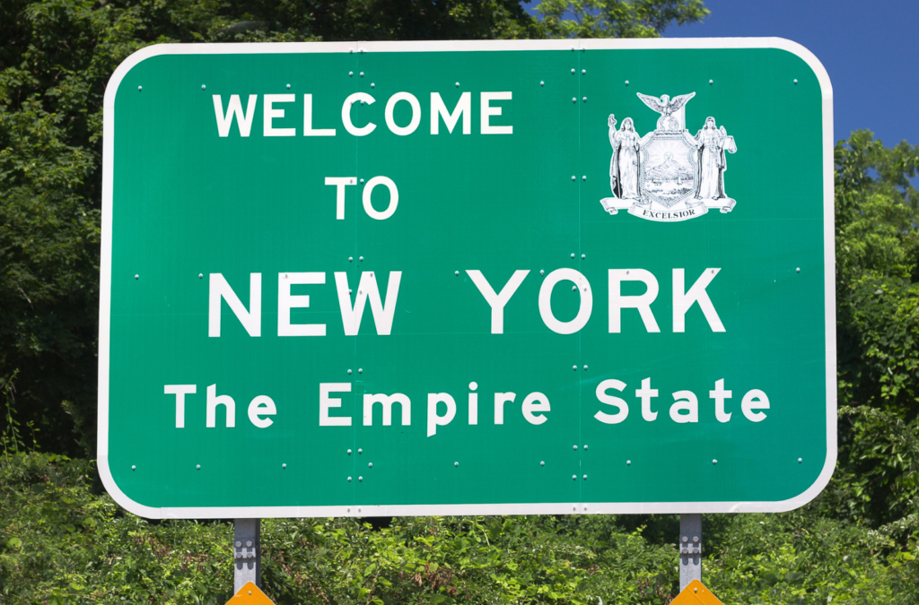 New York's Hashish Protect watch over Board – What's Going On?