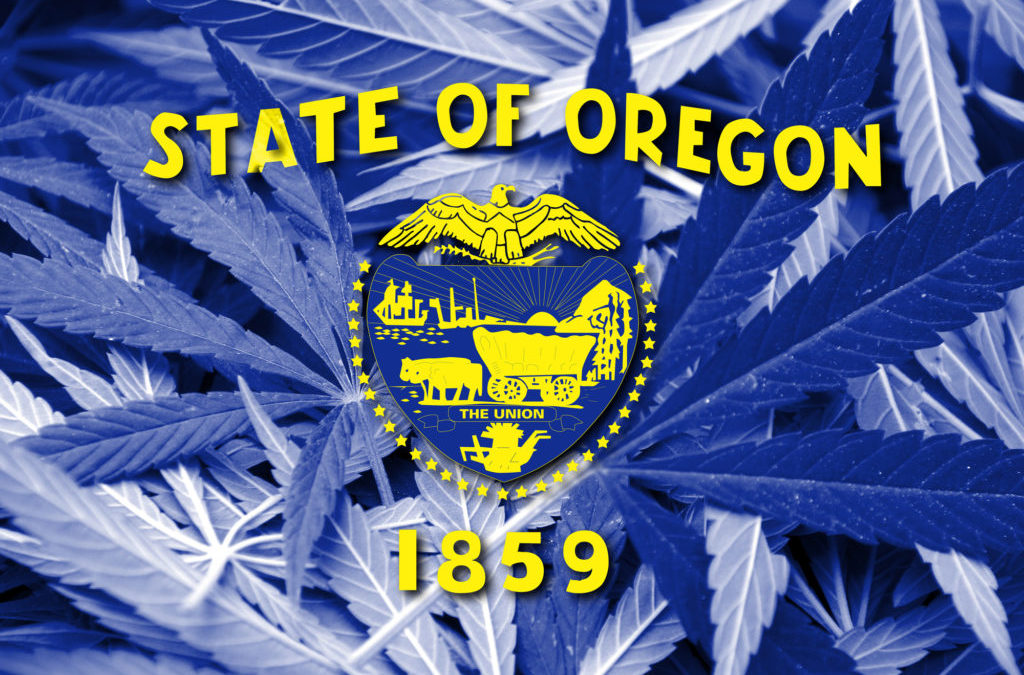 Oregon Cannabis: Key Updates from the OLCC at 1/Three Annual Cannabis Law Institute